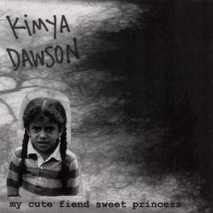 My Cute Fiend Sweet Princess album