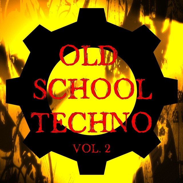 Old School Techno Vol. 2