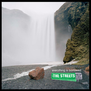 The Streets The Escapist cover