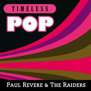 Timeless Pop: Paul Revere & The Raiders album