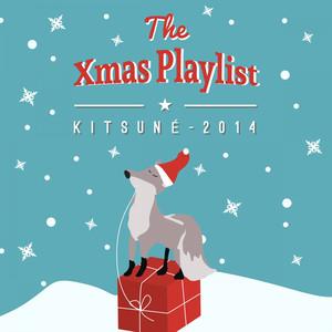 Kitsuné Xmas Playlist album