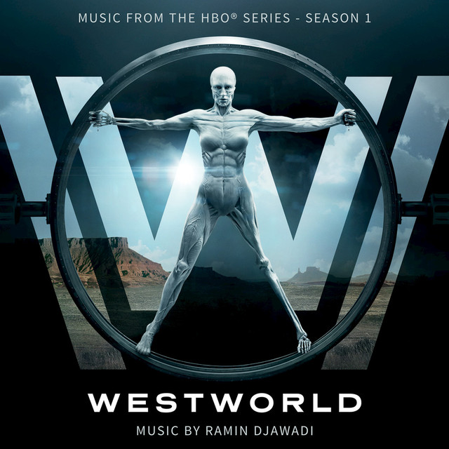 Album cover for Westworld: Season 1 (Music from the HBO® Series) by Ramin Djawadi