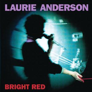 Bright Red album
