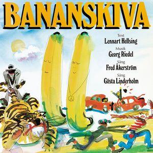 Gösta Linderholm, Vaggvisa för liten grön banan på Spotify