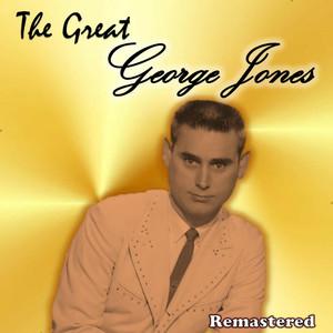 The Great George Jones (Remastered) album