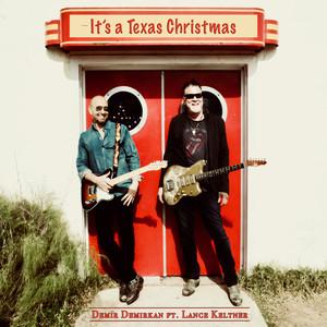 It's a Texas Christmas Albümü