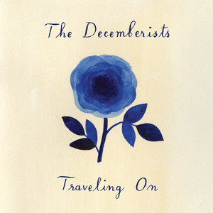 Traveling On - The Decemberists