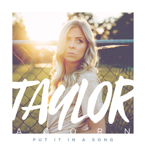 Put It in a Song - Taylor Acorn