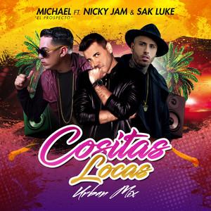 Cositas Locas (Urban Mix) Albümü