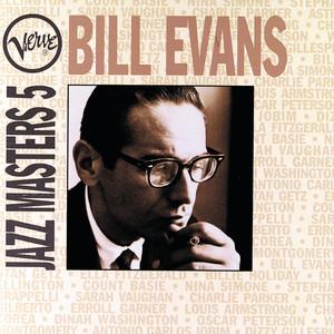 Verve Jazz Masters 5: Bill Evans album