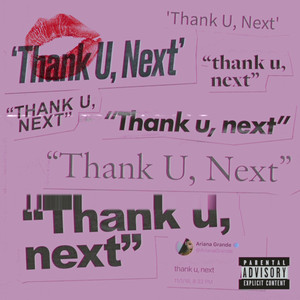 Key & BPM for thank u, next by Ariana Grande | Tunebat