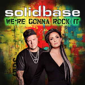 Key & BPM for We're Gonna Rock It - Radio Mix by Solid Base   Tunebat