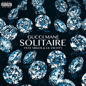 Solitaire (feat. Migos & Lil Yachty) Albümü