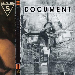 Document - 25th Anniversary Edition album
