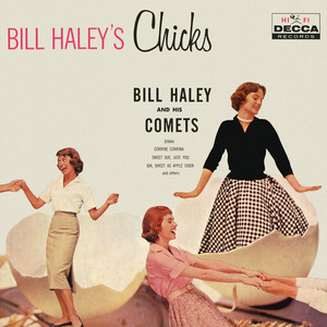 Bill Haley's Chicks album