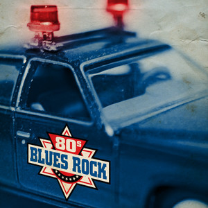 80s Blues Rock