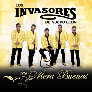 Las Mera Buenas album