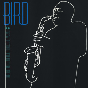 Bird: The Complete Charlie Parker On Verve album