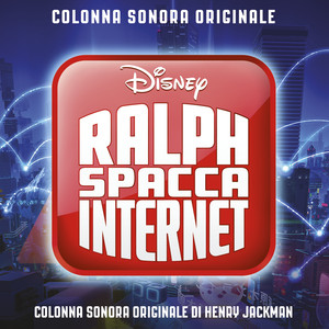 Ralph Spacca Internet (Colonna Sonora Originale) album