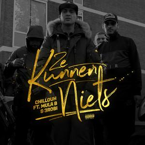 Ze Kunnen Niets (feat. Mula B & 3robi) Albümü