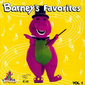 Barney's Favorites Volume 1