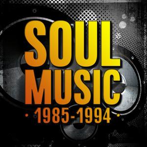 Soul Music: 1985-1994