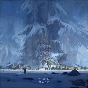 Snow Ghosts album cover
