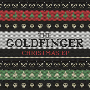 The Goldfinger Christmas EP