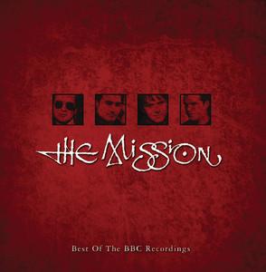 Mission At The BBC album