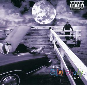 The Slim Shady LP Albümü