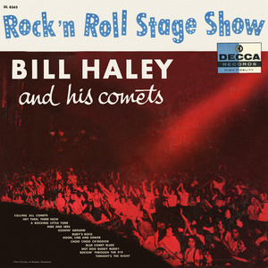 Rock'n Roll Stage Show album