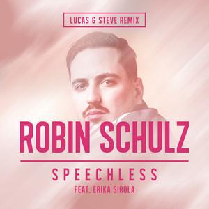 Speechless (feat. Erika Sirola) [Lucas & Steve Remix] Albümü