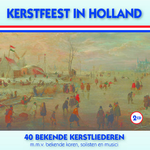 Kerstfeest in Holland - Traditional