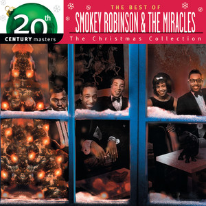 20th Century Masters - The Best of Smokey Robinson & The Miracles: The Christmas Collection album