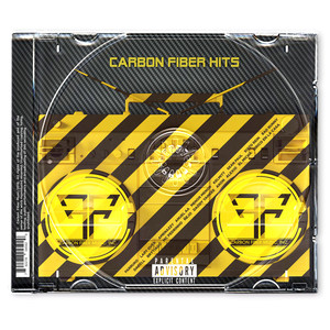 Carbon Fiber Hits album