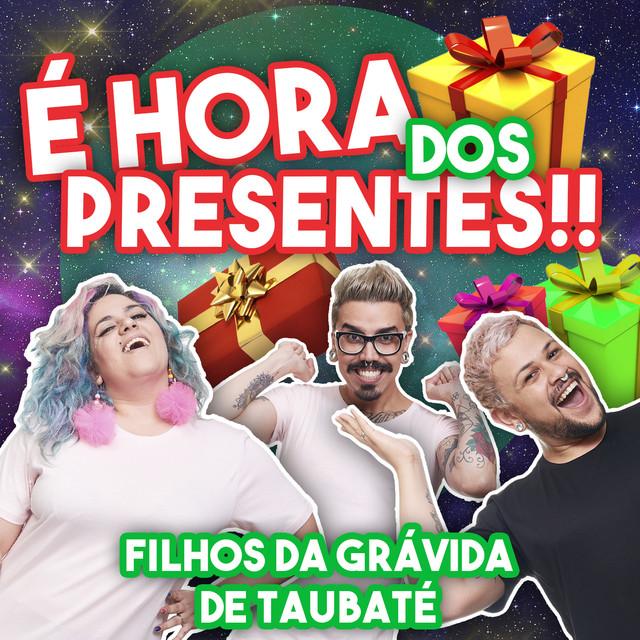 É Hora dos Presentes!!