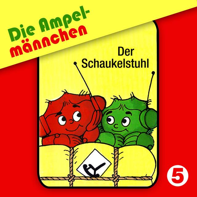 Folge 5: Der Schaukelstuhl Cover