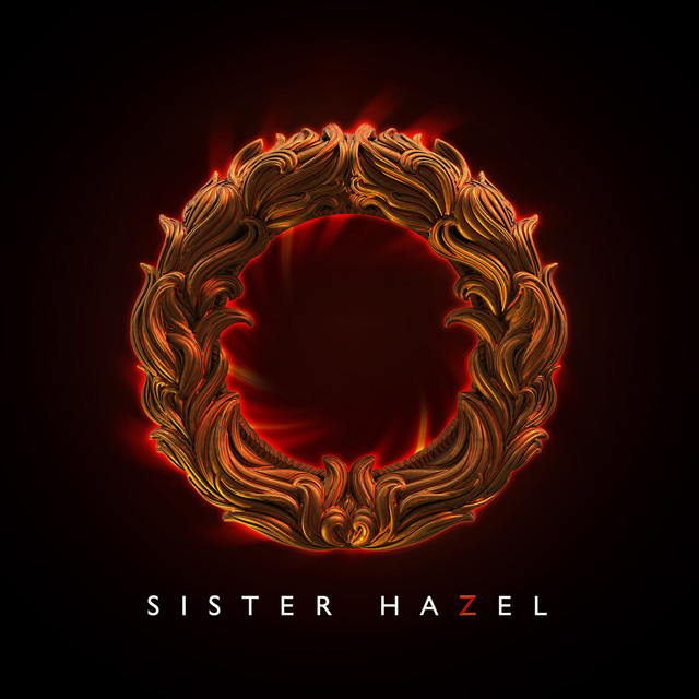 Album cover for Fire by Sister Hazel