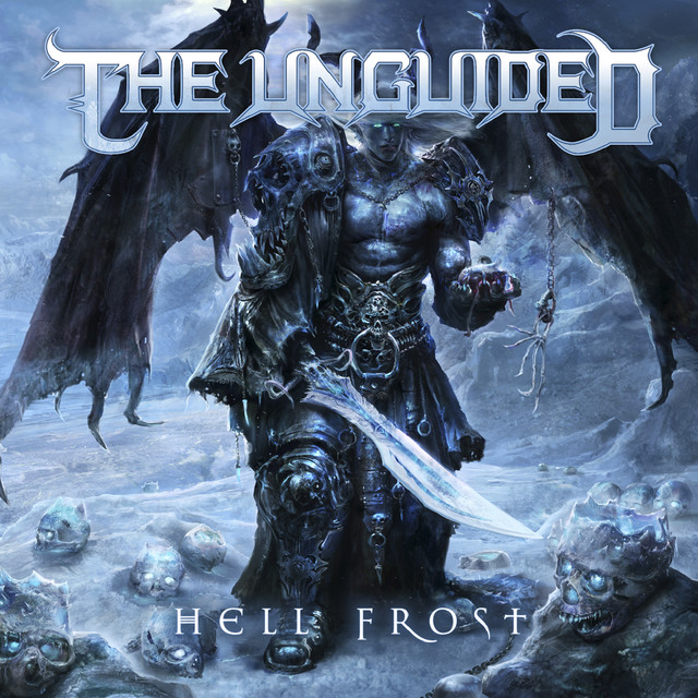 The Unguided - Hell Frost