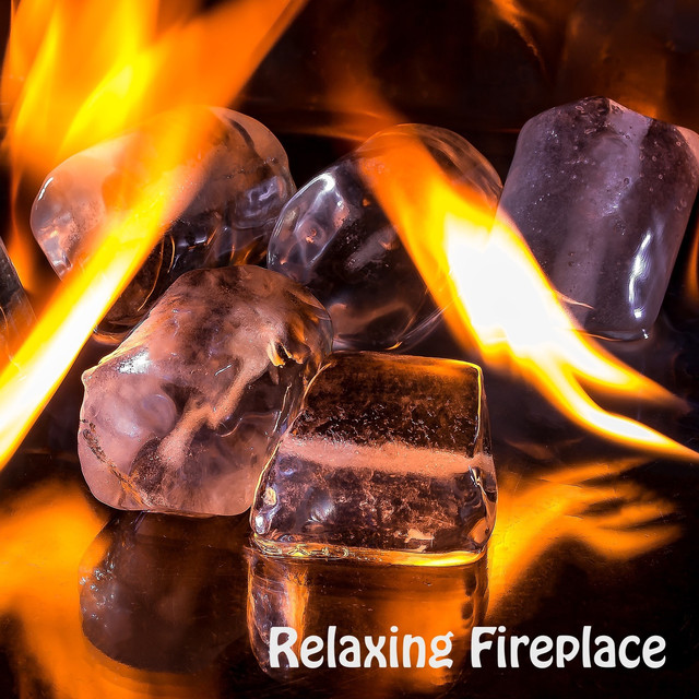 Relaxing Fireplace by Fire Sounds on Spotify