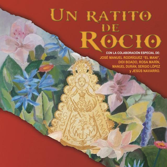 """Artwork for Se Llena la Tierra by José A. Romero """"Rociero"""""""
