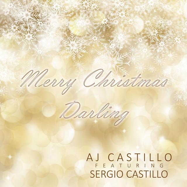 Merry Christmas Darling.Merry Christmas Darling By Aj Castillo On Spotify