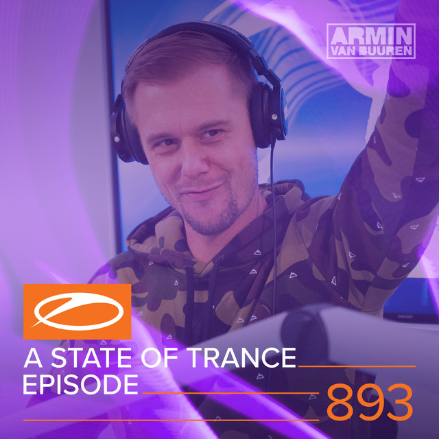 ASOT 893 - A State Of Trance Episode 893