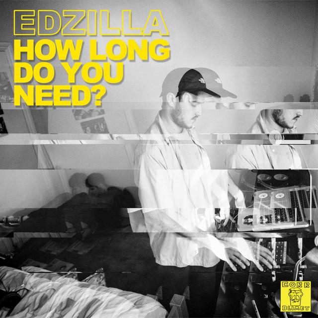 EdZilla Artist | Chillhop