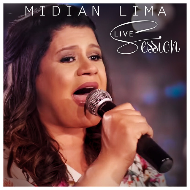 Midian Lima Live Session
