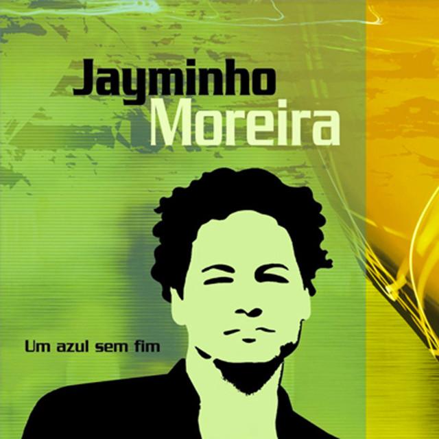 Jayminho Moreira Um Azul Sem Fim album cover