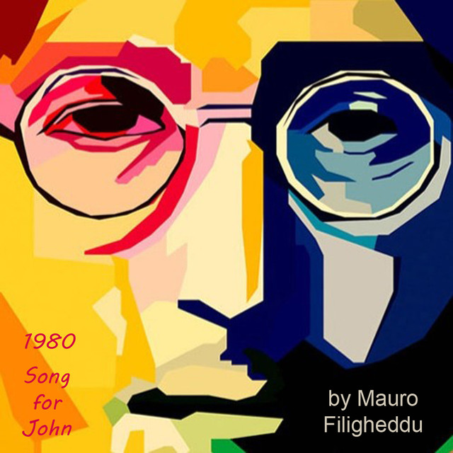 1980 Song For John By Mauro Filigheddu On Spotify