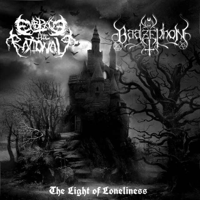 Spirit of Destruction, a song by Baalzephon, Embrace the Råtional on