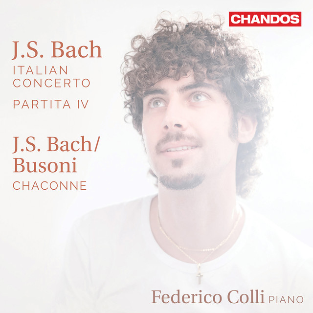 Bach: Keyboard Works