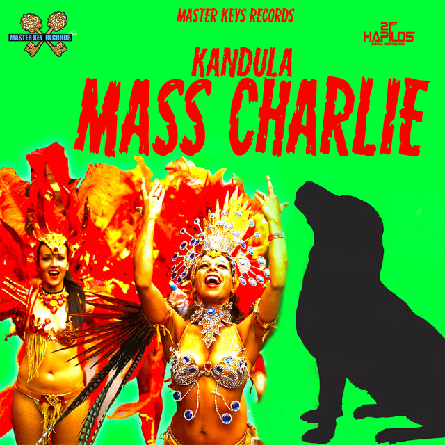Mass Charlie - Single by Kandula on Spotify